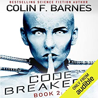 Code Breakers: Beta                   By:                                                                                                                                 Colin F. Barnes                               Narrated by:                                                                                                                                 Marc Vietor                      Length: 9 hrs and 28 mins     41 ratings     Overall 4.2