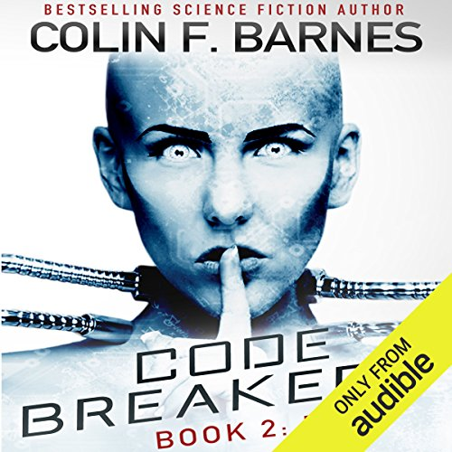 Code Breakers: Beta audiobook cover art