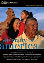 National Geographic Learning Reader: Diversity of America (with eBook Printed Access Card) (National Geographic Learning Reader series)