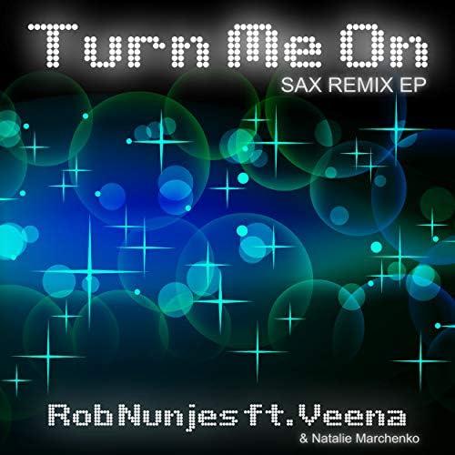 Rob Nunjes feat. Veena & Natalie Marchenko