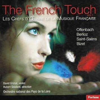 The French Touch, Vol. 1 (Les chefs d'oeuvre de la musique française)