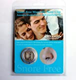 Snore Free Nose Clip by Relaxus
