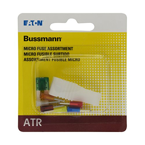 Bussmann (BP/ATR-A7-RPP) Micro-2 Fuse Emergency Kit with Puller