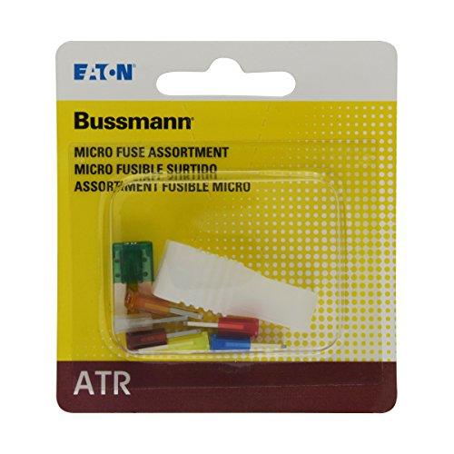 Bussmann (BP/ATR-A7-RPP) Micro-2 Fuse Emergency Kit with Puller