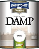 Johnstone's - Damp Proof Paint -...
