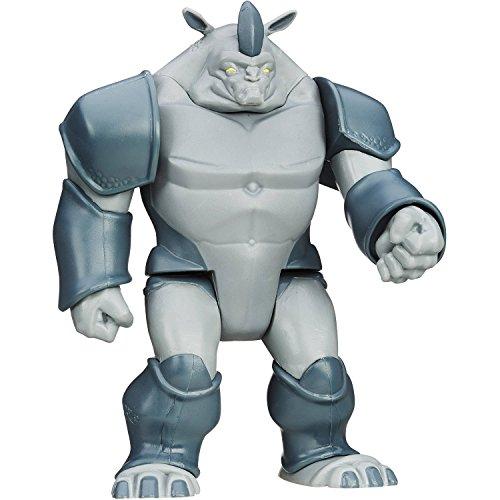 Marvel Ultimate Spider-Man Web Warriors Marvel's Rhino Basic Figure by Spider-Man
