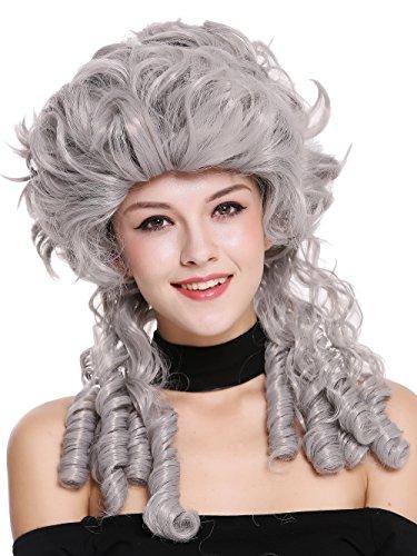 conseguir pelucas victorianas en línea