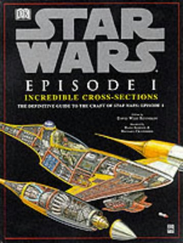 Star Wars: Episode 1: Incredible Cross Sections