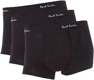 (ポールスミス) Paul Smith メンズ インナー・下着 ボクサーパンツ 3 Pack Trunk [並行輸入品]