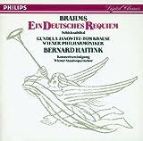 Ein Deutsches Requiem - Gundula Janowitz