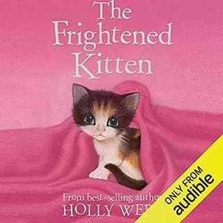 The Frightened Kitten cover art