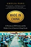 Made in China: A Prisoner, an SOS Letter, and the Hidden Cost of Americas Cheap Goods
