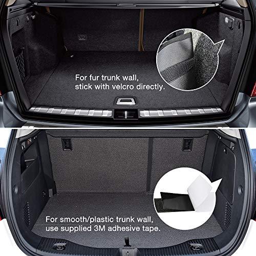 Kofferraumschutz Topist - 4