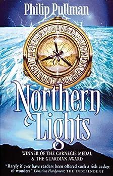 Paperback Northern Lights (His Dark Materials) Book