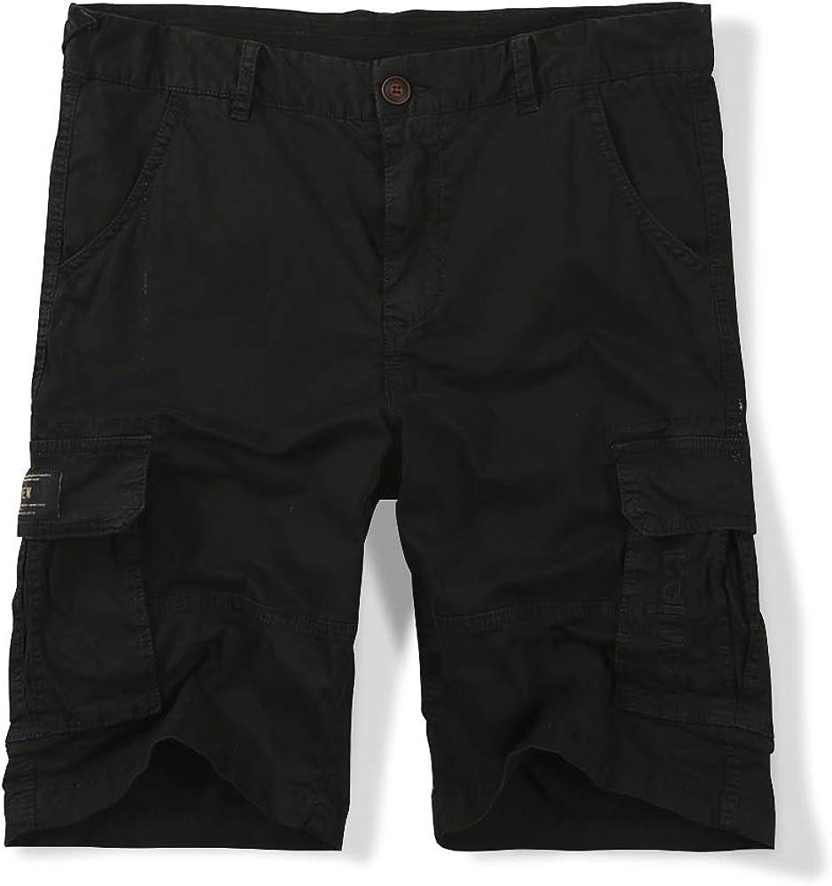 Popular shop is the lowest price challenge OCHENTA Men's Lightweight Multi Shorts shipfree Pockets Casual Cargo