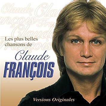 Les Plus Belles Chansons De Claude François