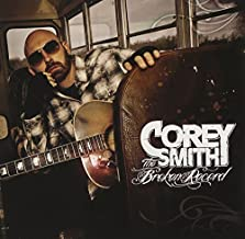 Broken Record by Corey Smith (2011-06-21)