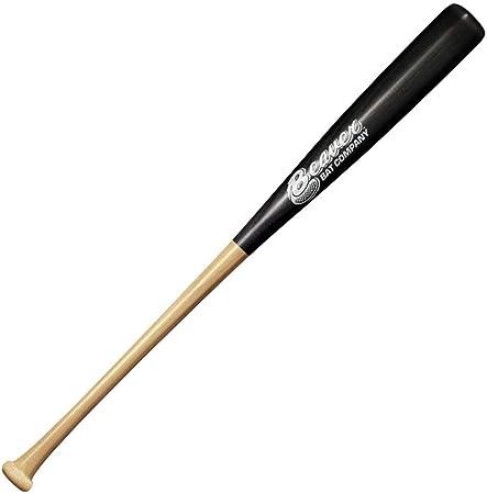 Beaver Bat Company (MT27) – O barril tem 60 cm e 2 cm de alça com um puxador tradicional – Crescido, moído e fabricado nos EUA Taco ideal para jogadores profissionais de beisebol : Amazon.com.br: Esporte