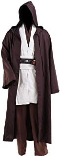 cosdaddy mens cosplay costume tunic robe full set