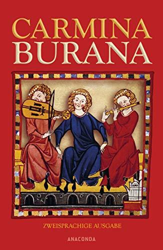 Carmina Burana (zweisprachige Ausgabe)