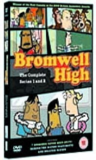 Bromwell High - The Complete Series 1 & 2