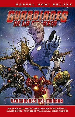 Guardianes de la Galaxia: Vengadores del Mañana