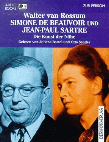 Simone de Beauvoir und Jean-Paul Sartre, 1 Cassette