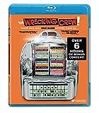 The Wrecking Crew [Blu-ray]