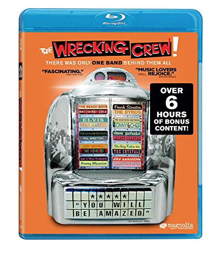 The Wrecking Crew [Blu-ray]