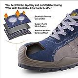 Zoom IMG-2 safetoe scarpe antinfortunistica uomo con