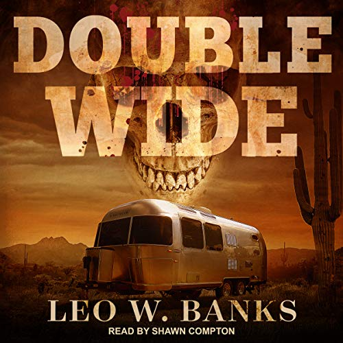 Double Wide audiobook cover art