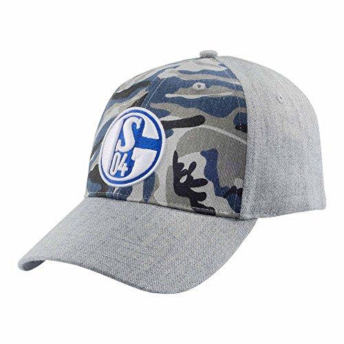 SC Schalke 04 Cap Camo