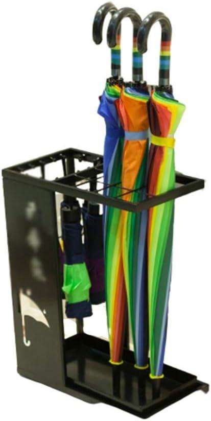 LRPSJ GWDJ Minneapolis Mall Umbrella Stand lowest price Rack Home Entry Metal