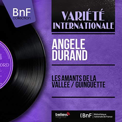 Guinguette (feat. Jerry Mengo et son orchestre)