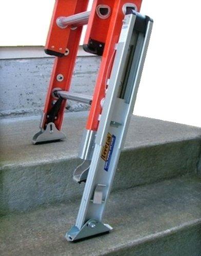 Ladder Leveler Stabilizer (KeyLok Quick Connect Style) Complete Kit