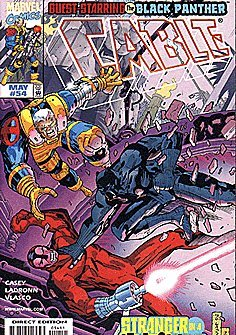cable 54 marvel comics - 4