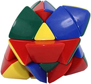 Shengshou Speed Magic Cube Round Triangle