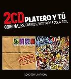 Platero Y Tu -Correos / Hay Poco Rock & Roll (2 CD)