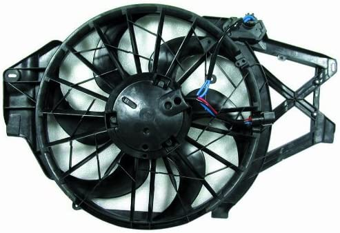2021 model DEPO 330-55016-000 Replacement Engine Assembly Fan This NEW before selling ☆ Cooling
