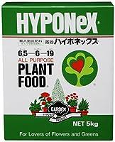 ハイポネックス 微粉ハイポネックス 5kg