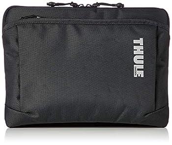 Thule TSS312 Subterra MacBook Sleeve 12  Dark Shadow