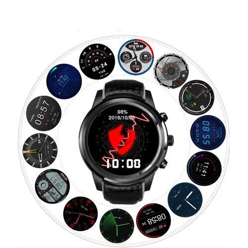smartwatch 2gb ram fabricante JKC