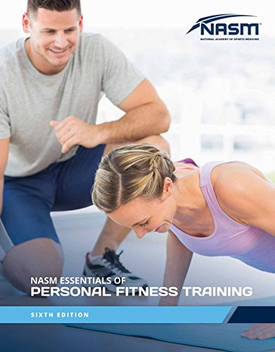 Compare Textbook Prices for NASM Essentials of Personal Fitness Training 6 Edition ISBN 0001284160084 by National Academy of Sports Medicine (NASM)