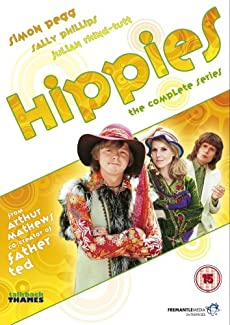 Hippies - The Complete Series