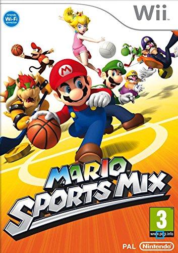 Mario Sports Mix [Pegi]