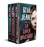 Estuche La chica invisible (Bestseller)