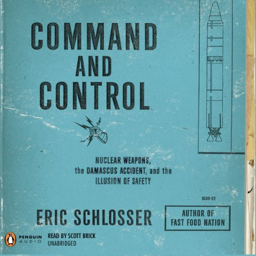 Command and Control cover art