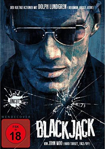 Black Jack - Uncut [Limited Edition]