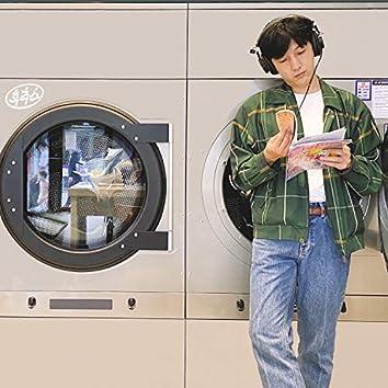 Smiley Laundry