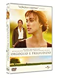 Orgoglio E Pregiudizio (Bookmovies)